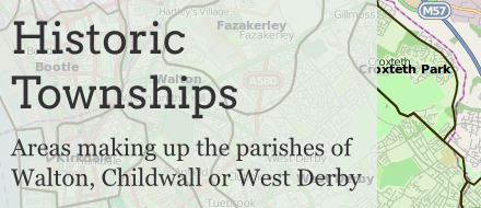 Explore the history of your area of Liverpool