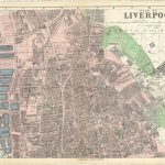 Plan of Liverpool (North sheet) (1890)