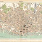Royal Atlas of Liverpool (1898)