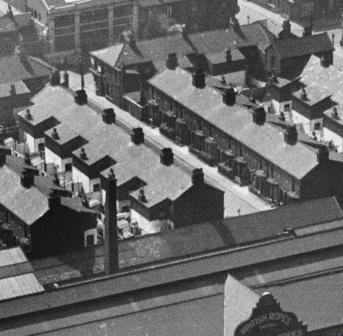 Paton Street Aerial cropped