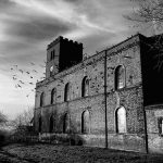 Photograph of St. James's Church, Toxteth, by SPDP