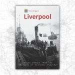 Book cover of Liverpool, by Hugh Hollinghurst