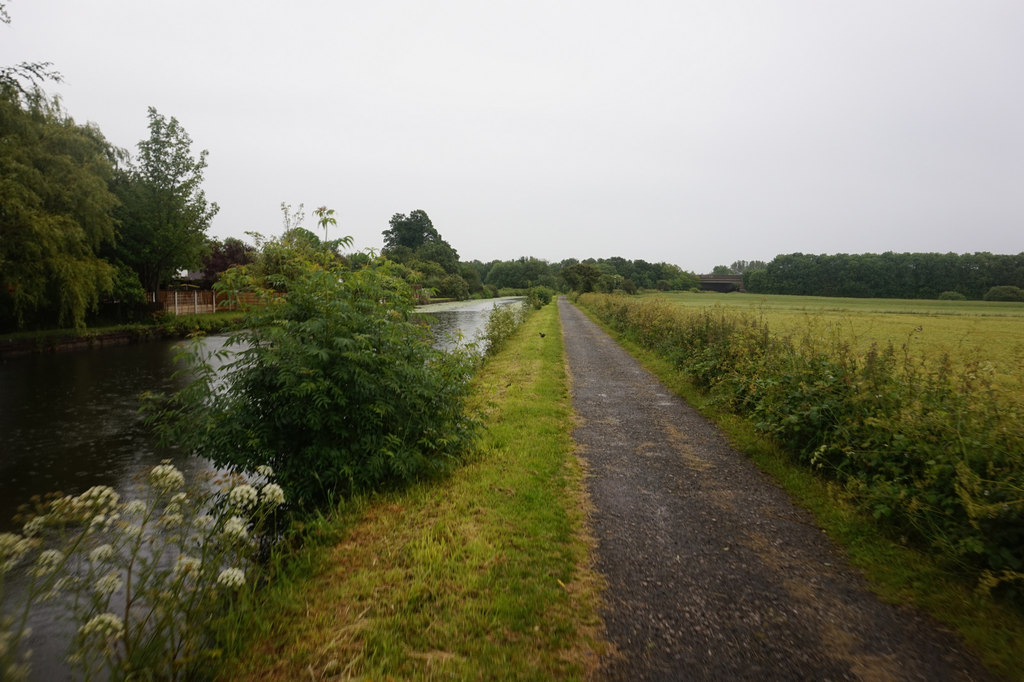 Photo of the Leeds-Liverpool Canal