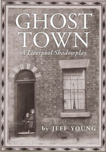 Book cover of Ghost Town